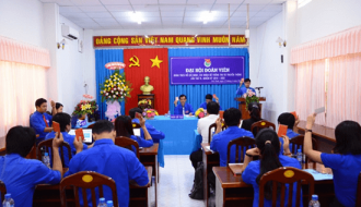 Đại Hội Đoàn Viên Đoàn TNCS Hồ Chí Minh Chi Đoàn Sở Thông Tin Và Truyền Thông Lần Thứ VI, Nhiệm Kỳ 2019 – 2022