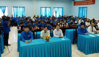 ĐOÀN KHỐI CÁC CƠ QUAN TRÀ VINH: Tổ chức Diễn đàn 50 năm thực hiện Di chúc của Chủ tịch Hồ Chí Minh