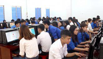 Đoàn viên khối các cơ quan và doanh nghiệp hoàn thành việc triển khai, học tập 04 bài học lý luận chính trị (sửa đổi)