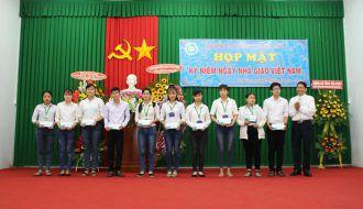 Đoàn Trường Cao đẳng y Tế Trà Vinh tổ chức hoạt động hỗ trợ học tập, nghiên cứu cho sinh viên