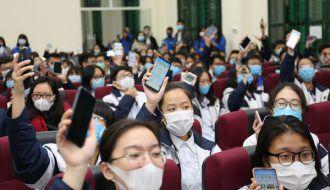 Trung ương Đoàn phát động cuộc thi trực tuyến tìm hiểu 90 năm truyền thống vẻ vang của Đoàn TNCS Hồ Chí Minh