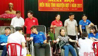 23 lần hiến giọt máu hồng, nữ trình dược viên Hà Tĩnh tiếp tục đăng ký hiến tạng
