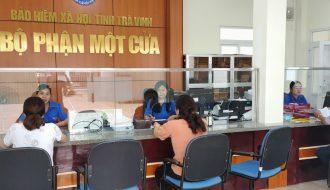 Chi đoàn Bảo hiểm xã hội tỉnh Trà Vinh: Những kết quả nổi bật trong công tác Đoàn và phong trào Thanh thiếu nhi 06 tháng đầu năm 2021